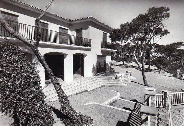 Maison de fernandel - La maison des fondues marseille ...